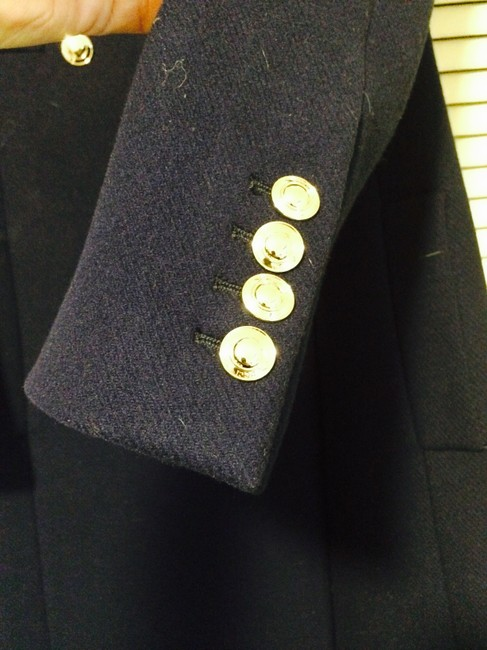 Gucci Cashmere-blend Trench Coat