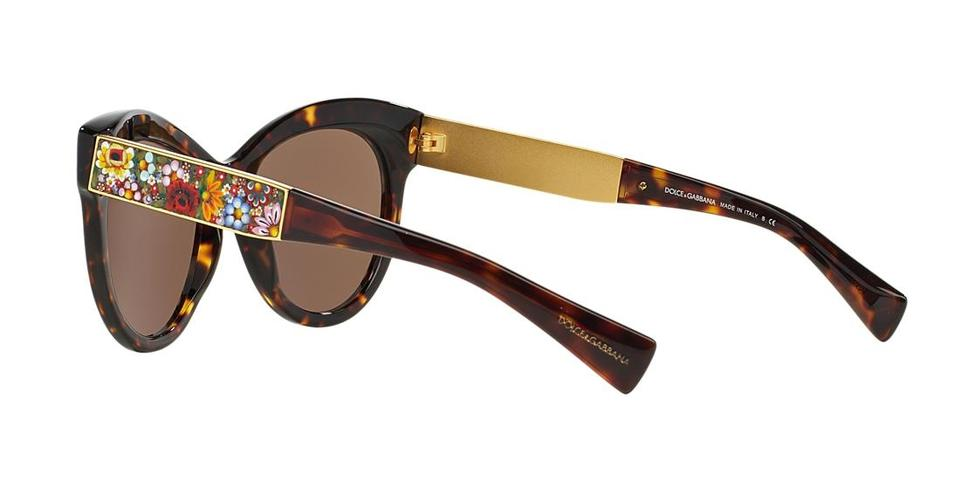 67122398a2df Dolce And Gabbana Micro Mosaic Sunglasses « Heritage Malta
