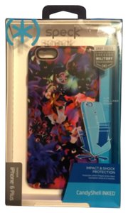 Speck CANDYSHELL INKED IPHONE 6S PLUS & IPHONE 6 PLUS CASE