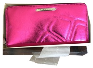 Trina Turk New Flamingo leather