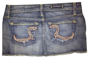 Rock & Republic Skirt Jean