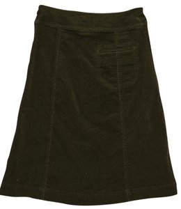 Margaret O'Leary Skirt brown