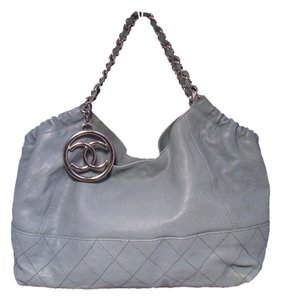 Chanel Tote Tot Shoulder Bag