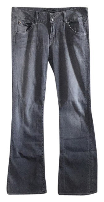 Item - Shade #8 (Grey) W170dci Boot Cut Jeans Size 32 (8, M)