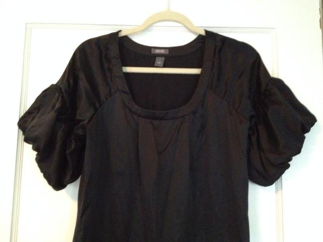 Kenneth Cole short dress Black on Tradesy