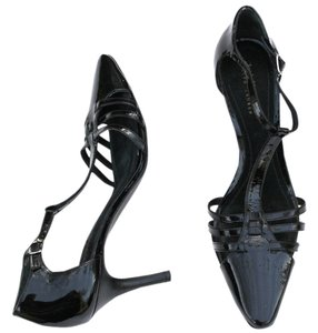 Ralph Lauren Heels Black Pumps