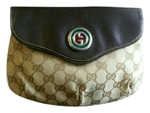 Gucci Vintage Cross Body Bag