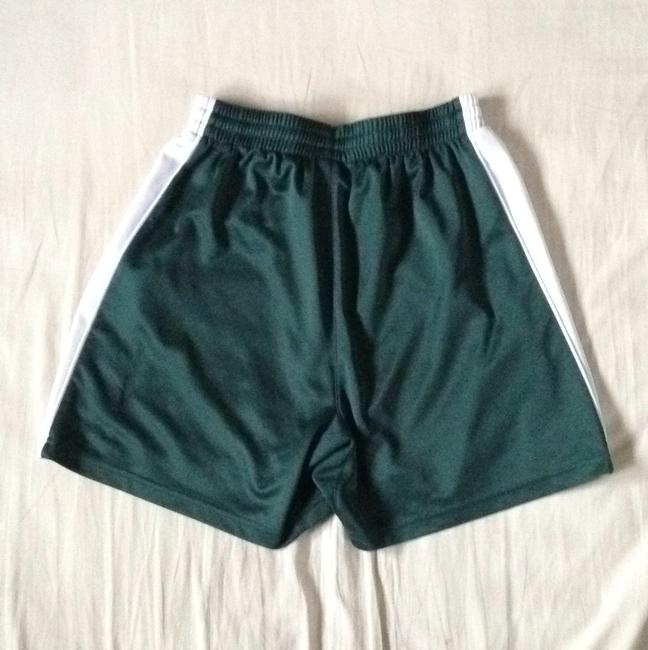 Other Green and white Shorts