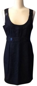 Penguin by Munsingwear short dress Denim Blue on Tradesy