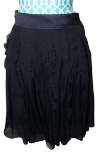 Sportmax Skirt Black
