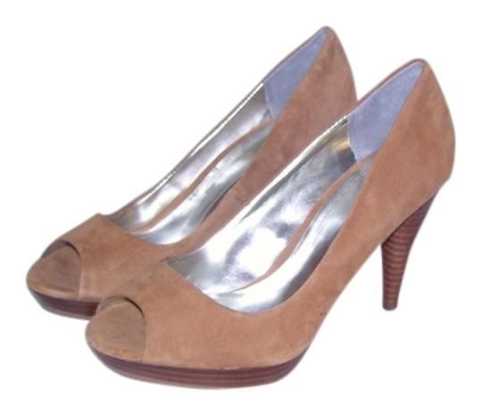 Preload https://item1.tradesy.com/images/style-and-co-tan-beige-leather-pumps-size-us-75-regular-m-b-10403245-0-2.jpg?width=440&height=440