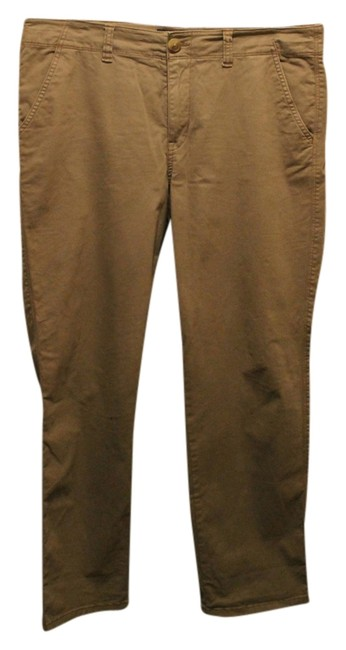 American Eagle Outfitters Relaxed Pants Green
