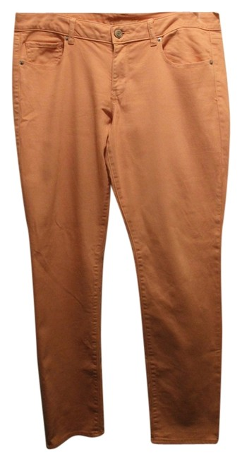 Preload https://item2.tradesy.com/images/american-eagle-outfitters-skinny-pants-1040386-0-0.jpg?width=400&height=650