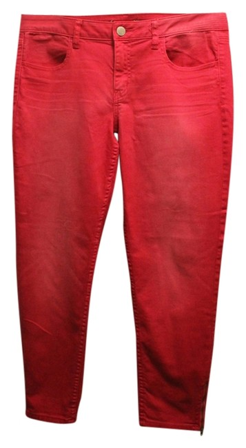 Preload https://item1.tradesy.com/images/american-eagle-outfitters-skinny-pants-1040395-0-0.jpg?width=400&height=650