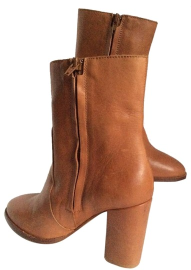 Preload https://item4.tradesy.com/images/candela-cognac-zanns-leather-ankle-m-bootsbooties-size-us-95-regular-m-b-10404073-0-1.jpg?width=440&height=440