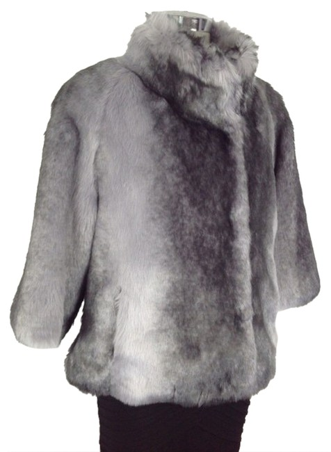 Item - Silver Style Number: Cd1r3dao Poncho/Cape Size 6 (S)