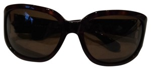 Marc by Marc Jacobs Tortoise Shell Marc Jacobs Sunglasses