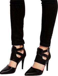 Aldo Peat Pump Blac Pumps