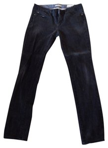 Gap Boot Cut Jeans-Dark Rinse