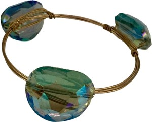 Large Pebble Bangle