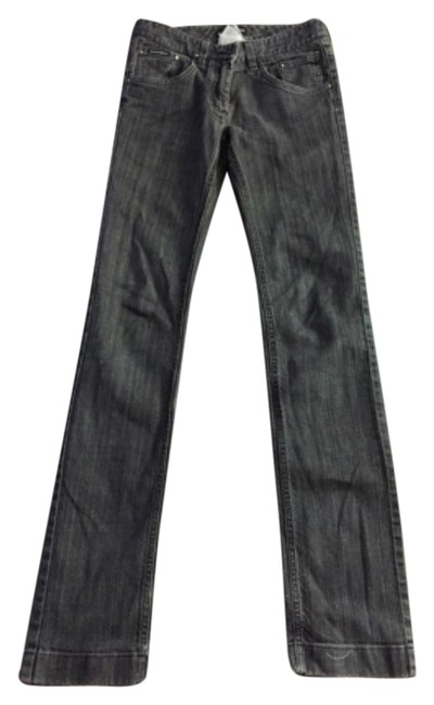Preload https://item4.tradesy.com/images/dolce-and-gabbana-straight-leg-jeans-size-25-2-xs-10407463-0-1.jpg?width=400&height=650