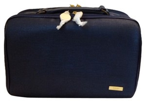 Clé de Peau Beauté Navy Travel Bag