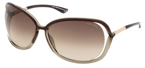 Tom Ford Tom Ford Sunglasses FT0076 38F