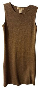 Sutton Studio Merino Wool Bloomingdale's Dress