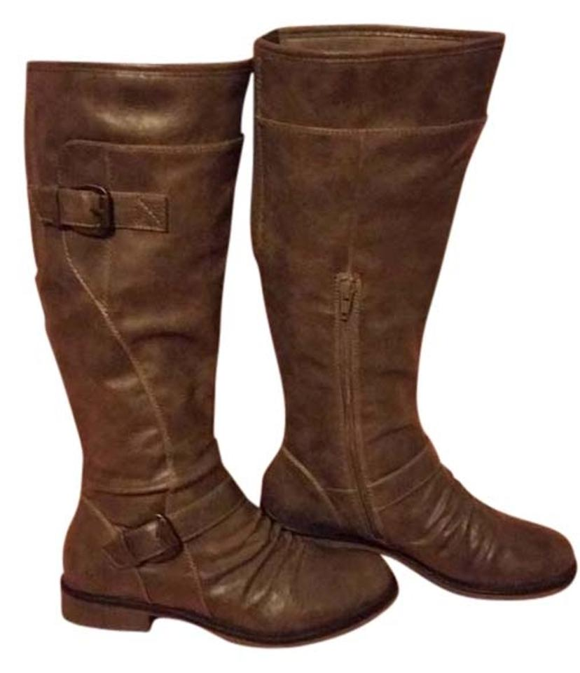 Ladies Boots/Booties Bare Traps Taupe Sandra Boots/Booties Ladies Reliable reputation e67b04