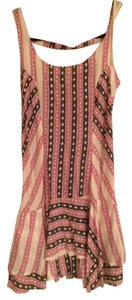 Free People short dress Lilac on Tradesy