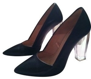 Zara Black Pumps