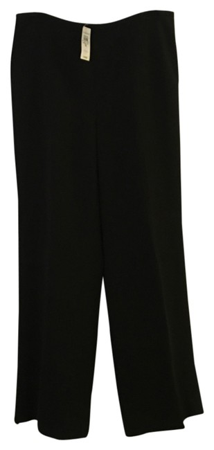 Preload https://img-static.tradesy.com/item/10411771/ann-taylor-black-business-casual-straight-leg-pants-size-10-m-31-0-1-650-650.jpg