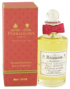 Penhaligon's Penhaligon's Hammam Bouquet Womens Mens Unisex Cologne Perfume 3.4 oz 100 ml Eau De Toilette Spray