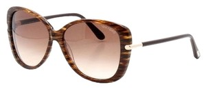 Tom Ford Tom Ford Sunglasses FT0324 50F