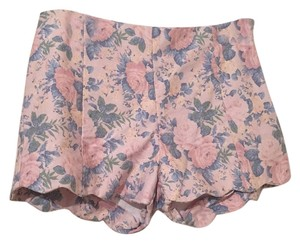 Other Mini/Short Shorts Pink