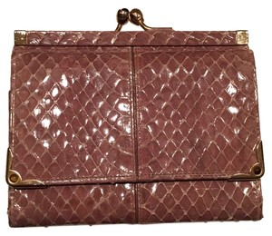 Judith Leiber Judith Lieber wallet in great condition!