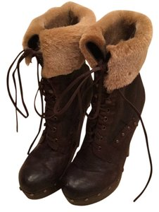 Sam Edelman Dark brown Boots