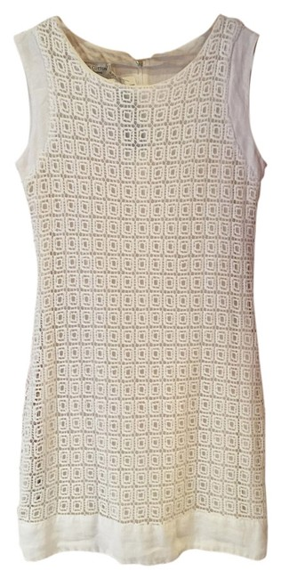 Preload https://item1.tradesy.com/images/white-above-knee-short-casual-dress-size-6-s-10413955-0-1.jpg?width=400&height=650