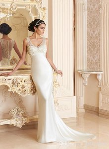 KittyChen Couture Julliette Wedding Dress