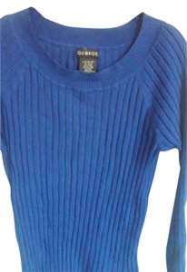 George Work Round Neck Sweater