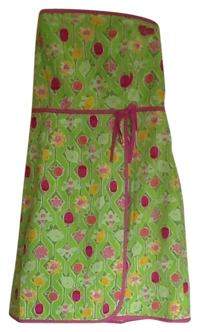 Preload https://img-static.tradesy.com/item/1041499/lilly-pulitzer-green-and-pink-above-knee-short-casual-dress-size-10-m-0-0-650-650.jpg