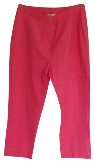 Preload https://item1.tradesy.com/images/lilly-pulitzer-pink-pants-size-10-m-31-1041510-0-0.jpg?width=400&height=650