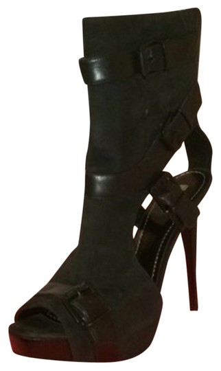 Preload https://item4.tradesy.com/images/report-signature-black-thompson-bootsbooties-size-us-8-10415263-0-1.jpg?width=440&height=440