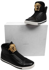 Versace Black Athletic