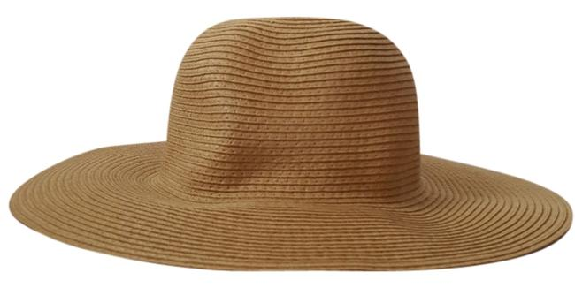 Item - Tan Sunhat Hat
