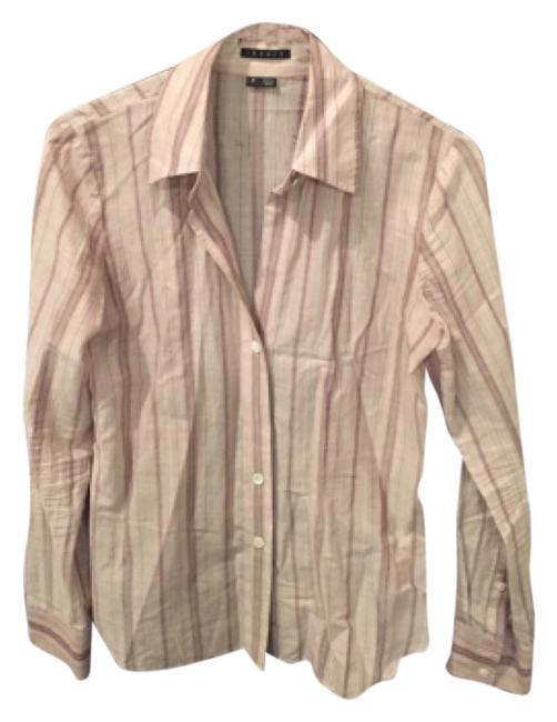 Preload https://item5.tradesy.com/images/theory-button-down-top-size-0-xs-10416499-0-1.jpg?width=400&height=650