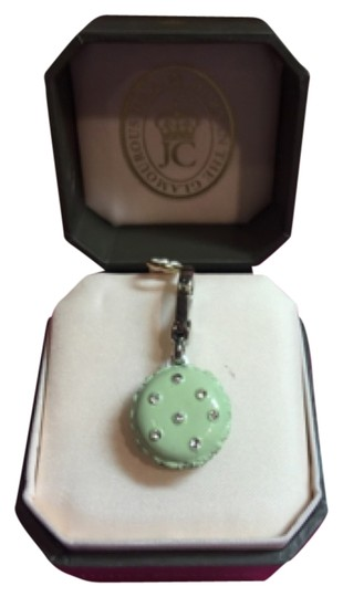 Preload https://item3.tradesy.com/images/juicy-couture-silver-htf-and-very-rare-macaroon-cookie-charm-10417432-0-1.jpg?width=440&height=440