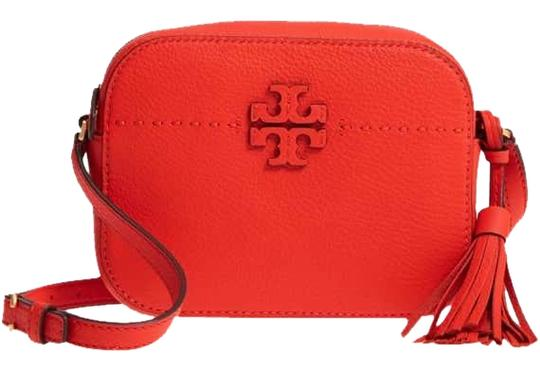 Preload https://item2.tradesy.com/images/tory-burch-mcgraw-camera-leather-cross-body-bag-10417831-0-3.jpg?width=440&height=440