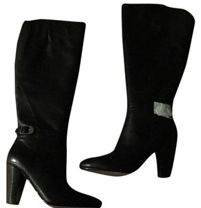 Marc Fisher Blac Boots