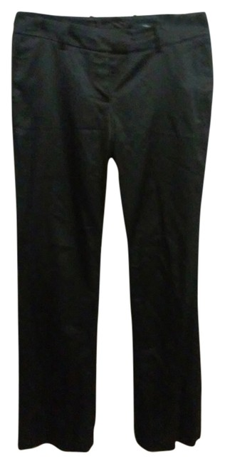 Preload https://item5.tradesy.com/images/h-and-m-black-relaxed-fit-pants-size-8-m-29-30-10417954-0-3.jpg?width=400&height=650